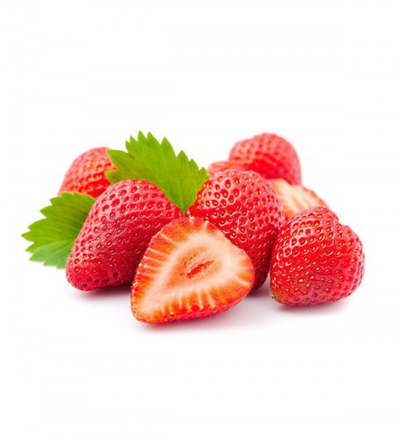 Fresa Roja( De Semilla)