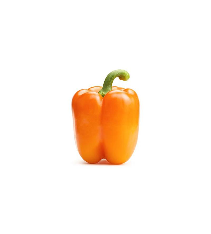 Pimiento Asar Naranja