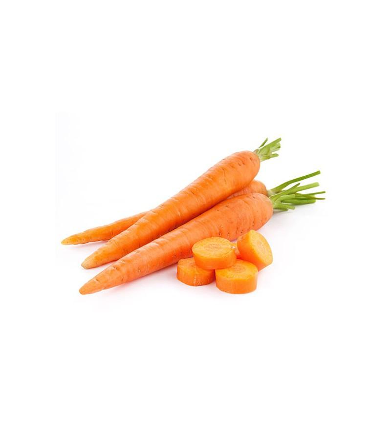 Zanahoria Vista
