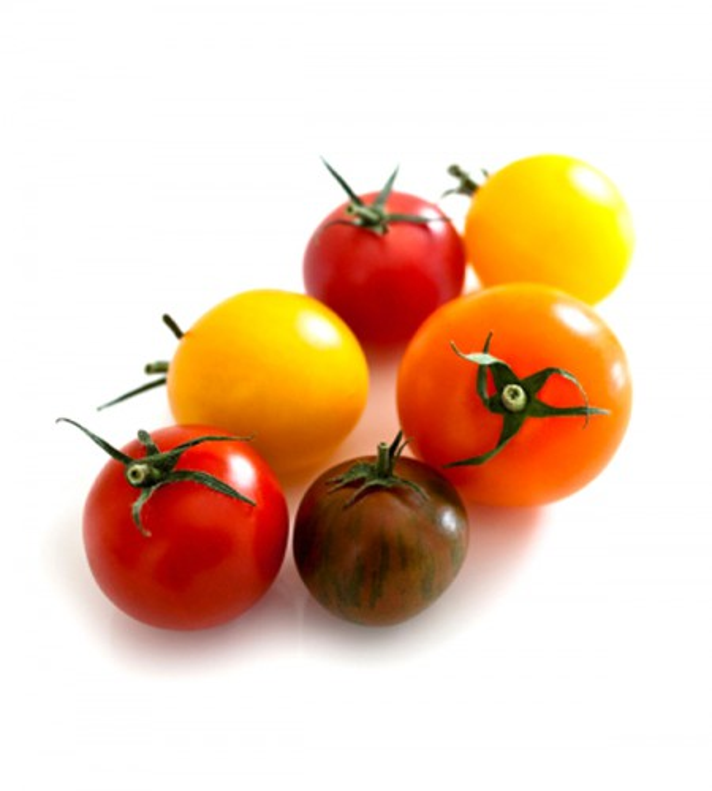 Surtido Tomates Colores.