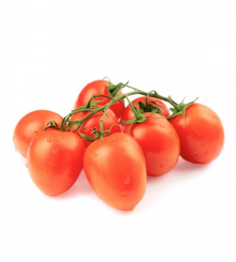 Tomate Cherry Bombilla Roja