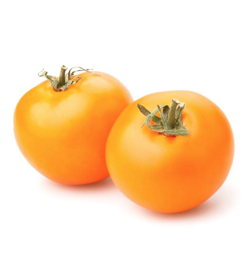 Tomate del Chef Gigante Naranja