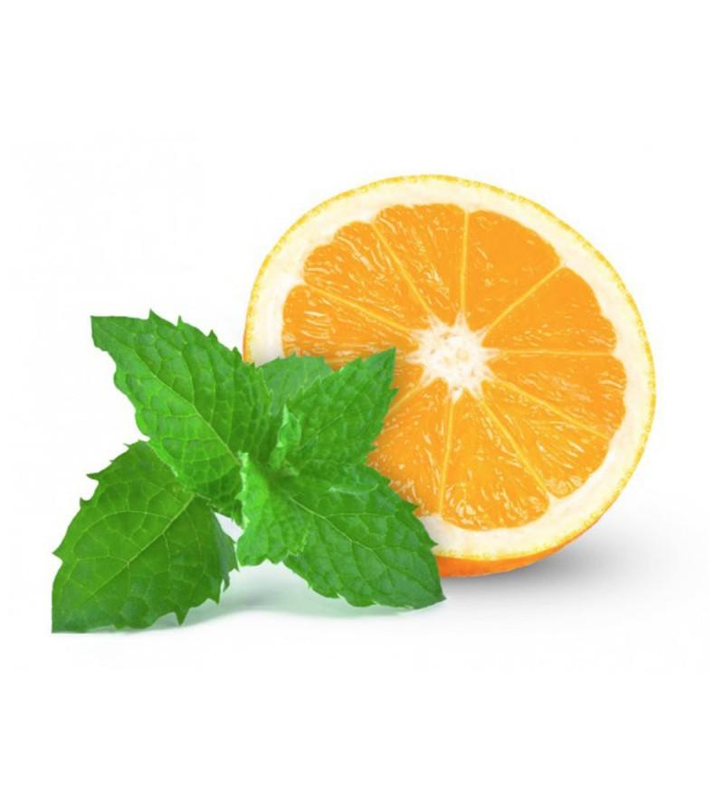 Menta Naranja