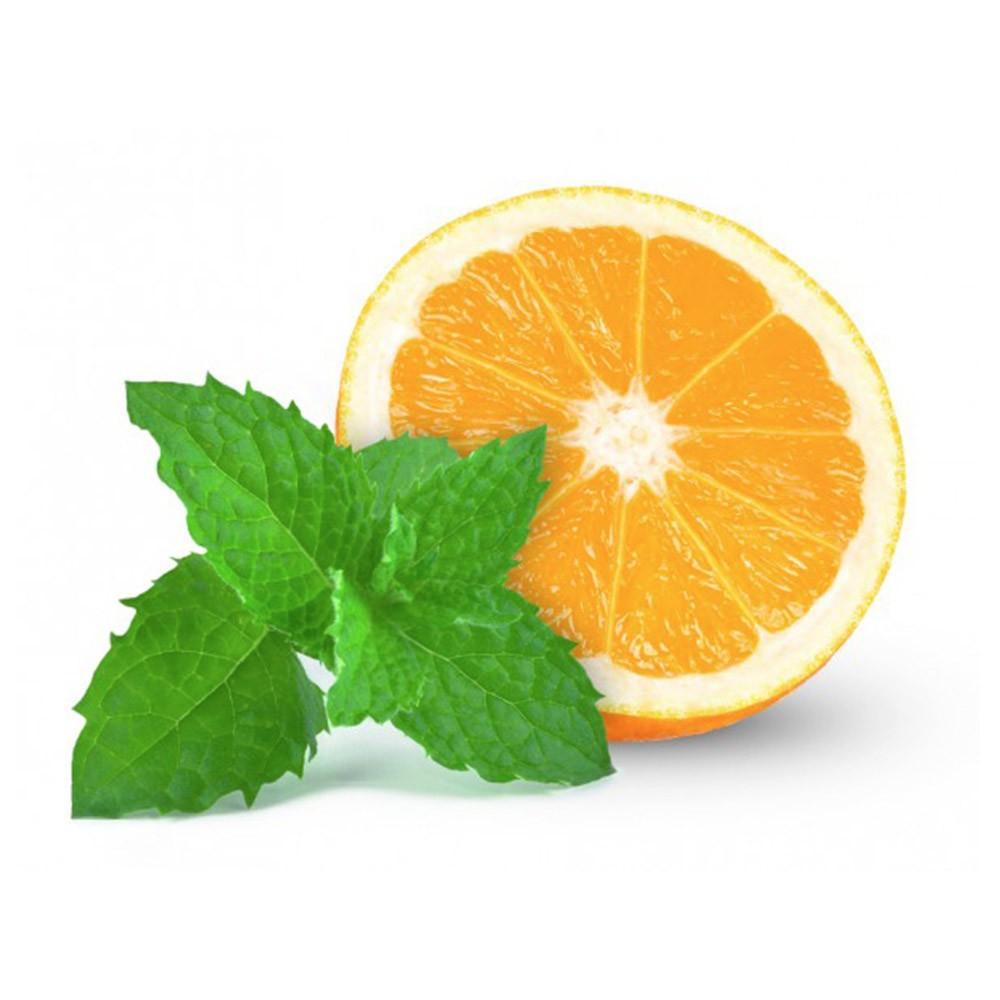 Manta Naranja