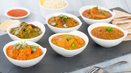 ¿Qué sabes del Curry?